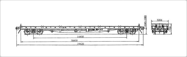 платформа 13-935