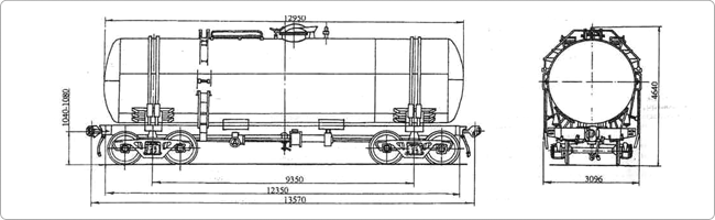 цистерна 15-869
