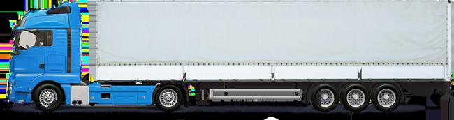 Машины схема грузовая